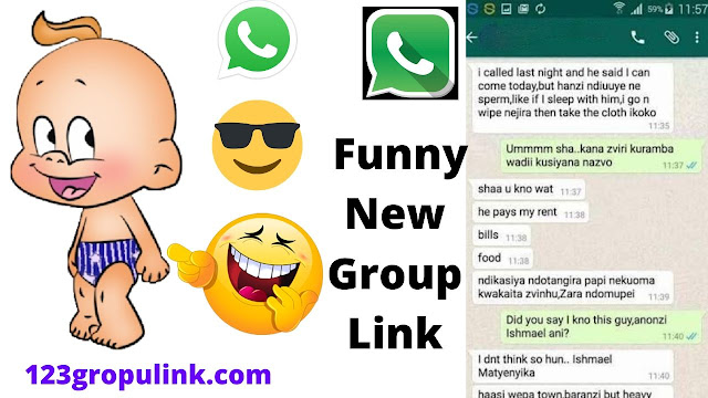 Join 4000+ Funny Whatsapp Group Links 2020