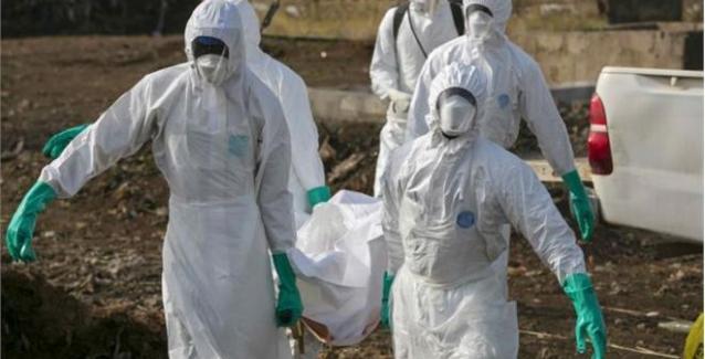 Αυτές είναι οι τρεις επιδημίες που απειλούν την ανθρωπότητα