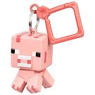 Minecraft Pig Bobble Mobs Series 3 Figure