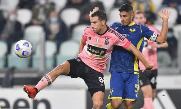 Juventus vs Hellas Verona – Highlights