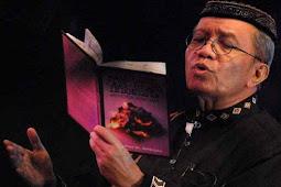 33 Kumpulan Puisi Karya Taufik Ismail yang Melegenda