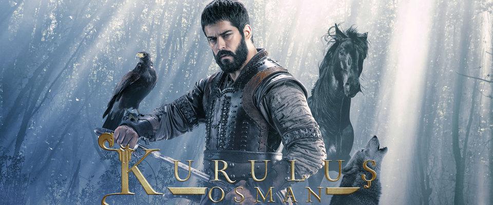 Kurulus Osman Season 2 All Episodes in English and Urdu