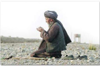Orang berdo'a