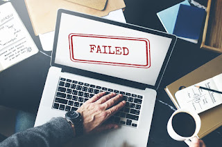 Why Your Online Business Will Fail!