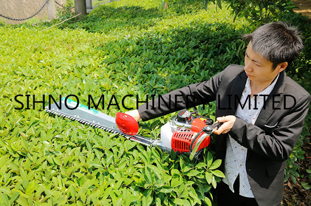 Tea Plucking Machine