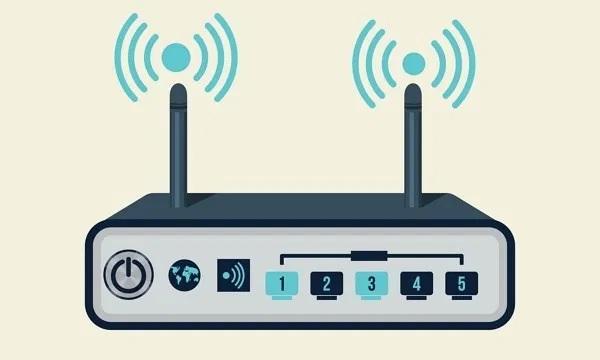 fungsi modem
