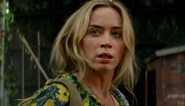 A Quiet Place 2 Full Horror Movie Download 720p in Hindi