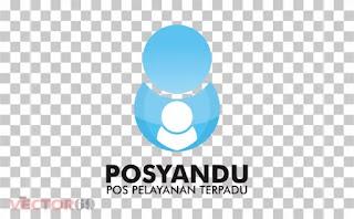 Posyandu (Pos Pelayanan Terpadu) Logo - Download Vector File PNG (Portable Network Graphics)