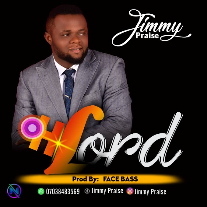 [Music] Jimmy - Oh Lord