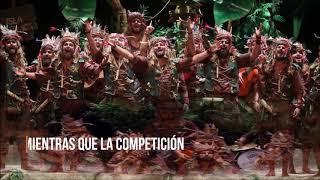 """🥺😶Pasodoble """"Mientras que la competición"""" 🌴 Comparsa """"Los Aislados"""" con Letra (2020)"""