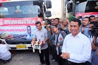 Ekspor Bawang Merah Ke Thailand, Mentan: Indonesia Balikan Keadaan