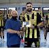 O MVP της Handball Premier, Χρήστος Μυλωνάς, που παραμένει στην ΑΕΚ, μίλησε στο greekhandball.com