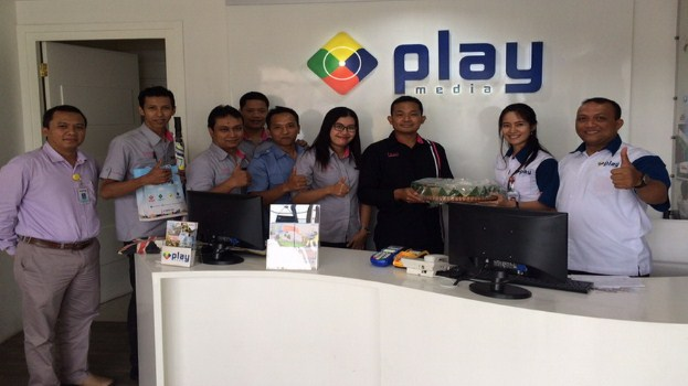 call center MNC Play