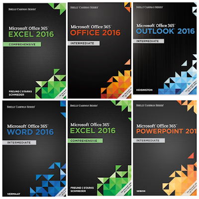 Free ebook Shelly Cashman Series Microsoft Office 365 & Excel-Word-Powerpoint-Outlook 2016