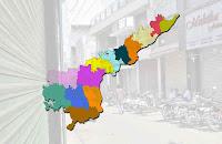 పార్లమెంటరీ స్థాయీ సంఘం ముందు ఆంధ్ర ప్రదేశ్ వితండ వాదన