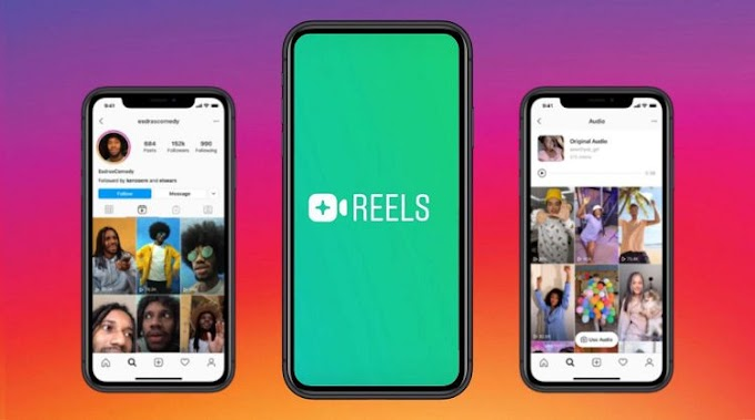 Instagram Reels : What Is & How You Can Use It
