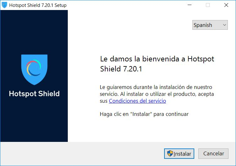 hotspot shield vpn elite 6.20.10 crack
