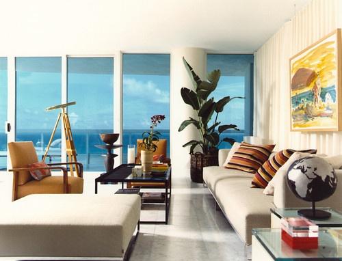 Nautical Theme Home Decorating Ideas