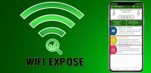 تطبيق لمعرفة الاشخاص المتصلين بالشبكة وقطع الانترنت عنهم بدون روت للاندرويد