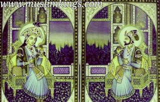 Shahjahan,Wife of shahjahan,Mumtaz mahel,