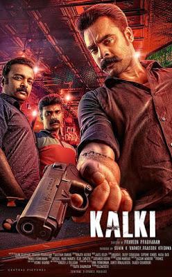 Kalki (2019) Dual Audio Hindi 720p UNCUT HDRip Download