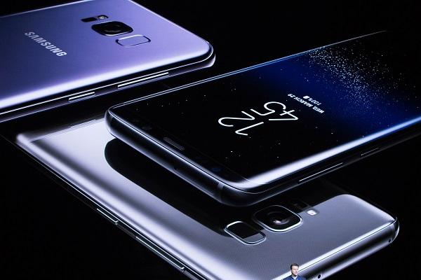 Galaxy S9 specs and features