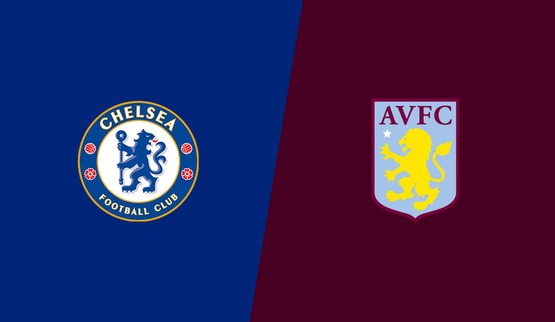 موعد مباراة تشيلسي ضد أستون فيلا والقنوات الناقلة في الجولة 16 من الدوري الإنجليزي
