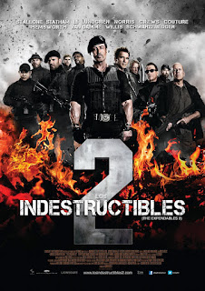 Los Indestructibles 2 (2012) Online