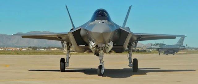 Τρέμουν οι Τούρκοι το ενδεχόμενο Ελληνικών F-35 που θα μπορούν να βομβαρδίσουν κάθε γωνιά της Τουρκίας–8 MMSC δίνουν οι ΗΠΑ στην Ελλάδα!