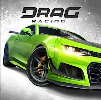 Drag Racing Classic Apk Mod Dinheiro Infinito