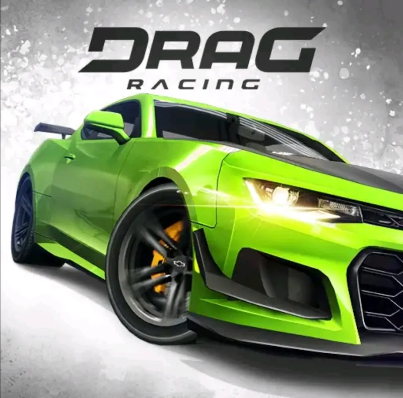 Drag Racing Classic v1.8.5 Apk Mod [Dinheiro Infinito]