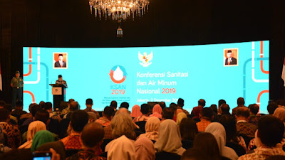 A.Zaki Iskandar Bupati Tangerang Terima Penghargaan Khusus Dari BAPPENAS
