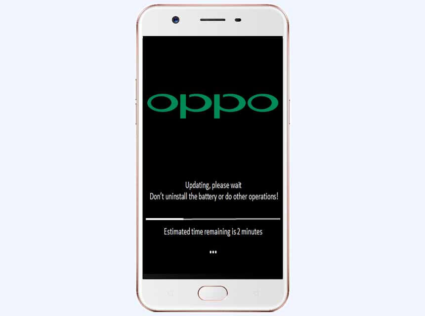 Oppo F1s Android 6 0 Marshmallow System Update Available to Download