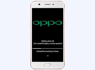 Oppo F1s Android 6.0 Marshmallow System Update Available to Download