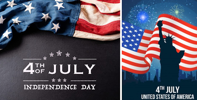 On the eve of Independence Day, How Far America Has Changed Under Joe Biden