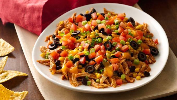 Τι θα φάμε σήμερα: Λαχανόρυζο στο φούρνο με πιπεριές