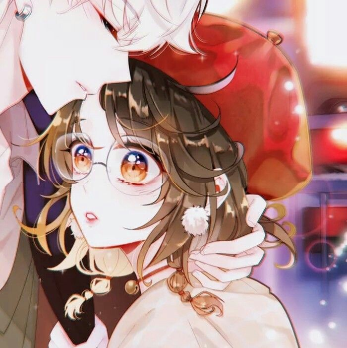 Kumpulan Gambar Anime Couple Keren + Romantis, Cocok Buat Foto Profil dan Unggulan 482