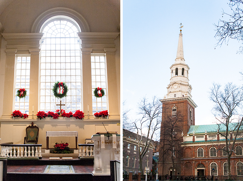 Christ Church, Philadelphia