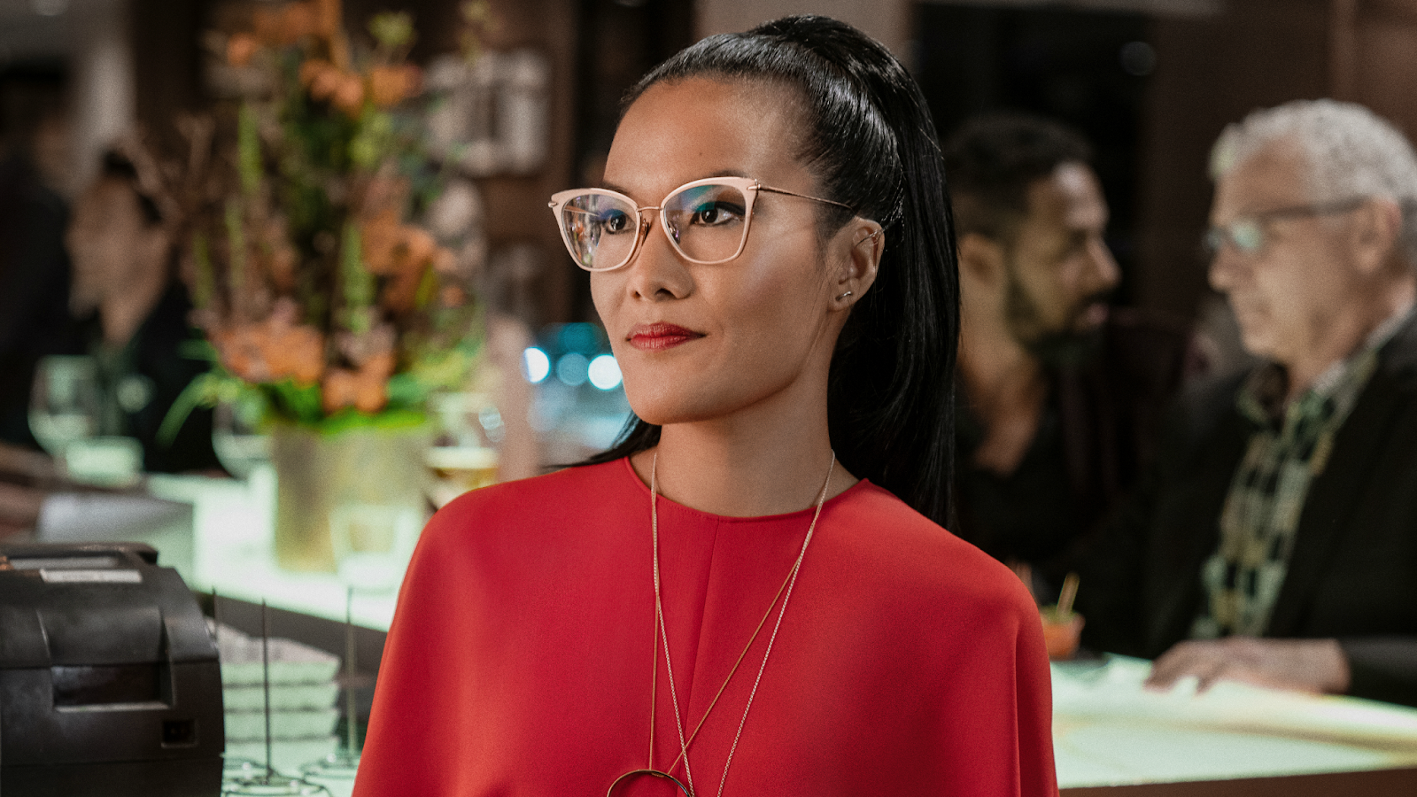 Always Be My Maybe Ali Wong Sasha Tran Netflix