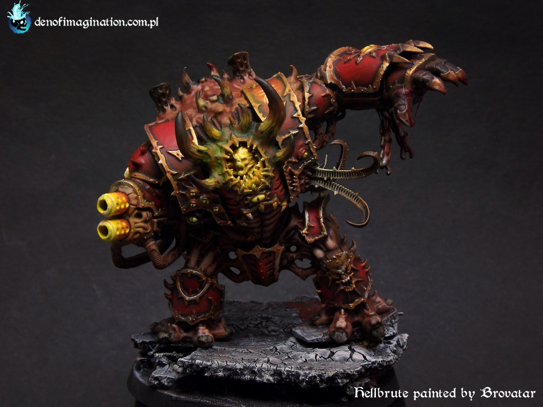 405097681 Blog - Khorne Week #2 Hellbrute
