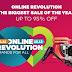Parcel Of Joy Lazada Sempena Lazada Online Revolution