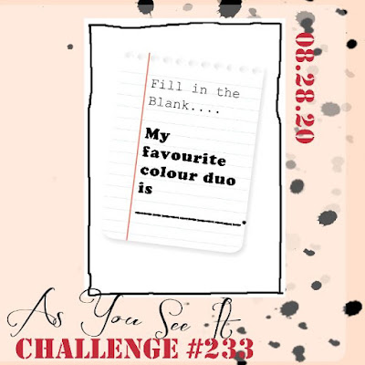 challenge 233 hues in twos
