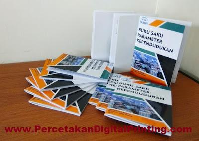 Jasa Percetakan Digital Booklet Murah Gratis Desain Custom Harga Nego Free Ongkir