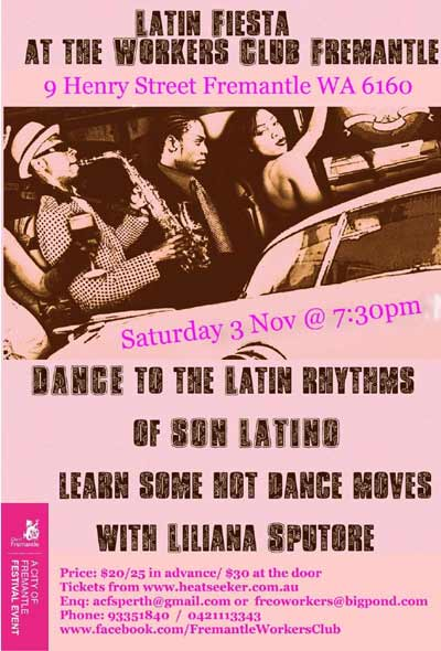 Alive In Latin 28