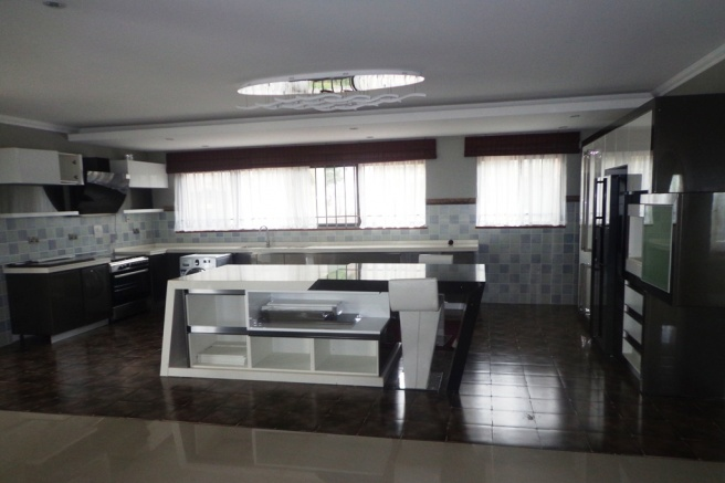 Furnished Apartments For Rent In Kololo