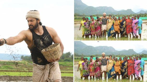 Bhoomi movie Snapshots