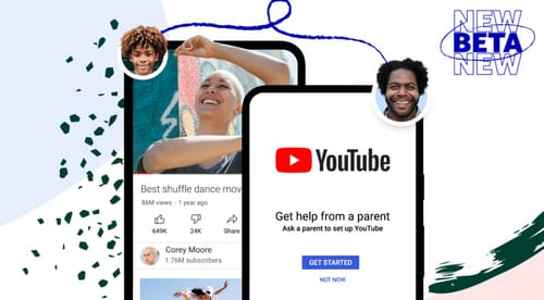 YouTube is expanding parental controls for teens