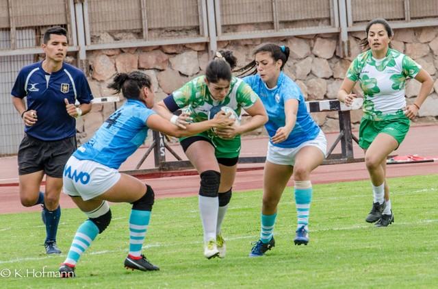 Torneo Nacional de Asociaciones femenino