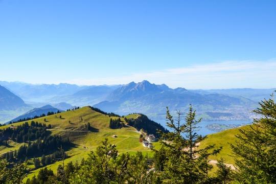 Pilatus, Swiss