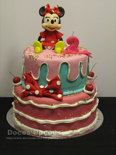 sugar disney cake
